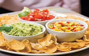 Southwestern-Dips-Chips